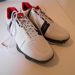 NEW Under Armour Spieth 1 Mens Golf Shoes Size 9